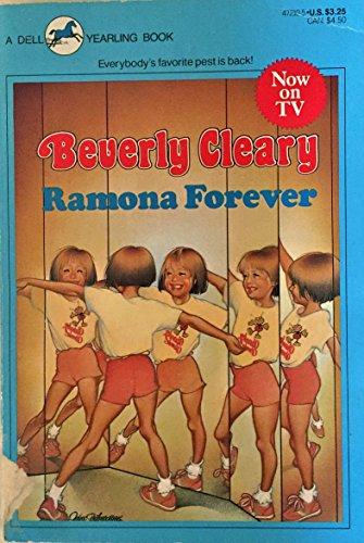 9780440472100: RAMONA FOREVER (Ramona Quimby (Paperback))