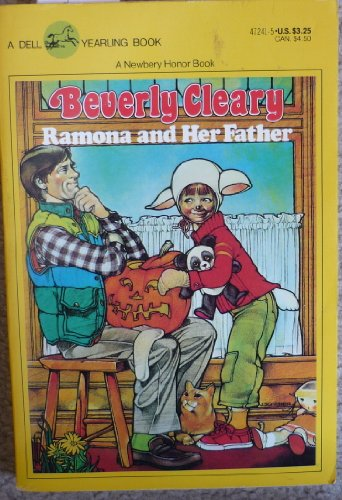 9780440472414: Ramona and Her Father (Ramona Quimby (Paperback))
