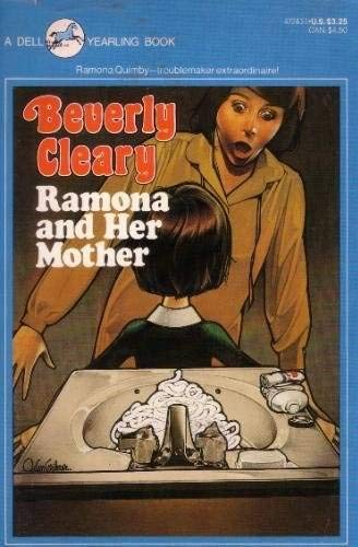9780440472438: RAMONA AND HER MOTHER (Ramona Quimby (Paperback))