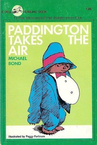 9780440473213: Paddington Takes the Air
