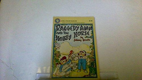9780440473275: Raggedy-Hobby Horse