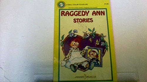 9780440473886: Raggedy Ann Stories