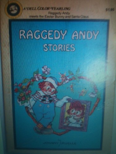 9780440473893: Raggedy Andy Stories