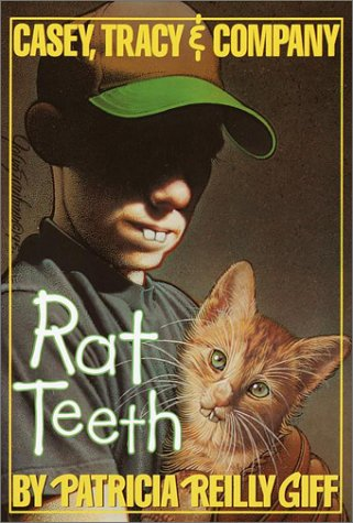 9780440474579: Rat Teeth (Casey, Tracey, & Company)