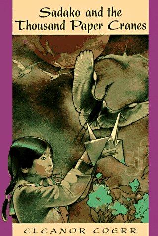 9780440474654: Sadako and the 1000 Paper Cranes