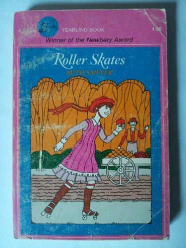 9780440474999: Roller Skates