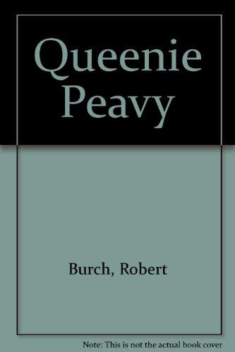 9780440475057: Queenie Peavy