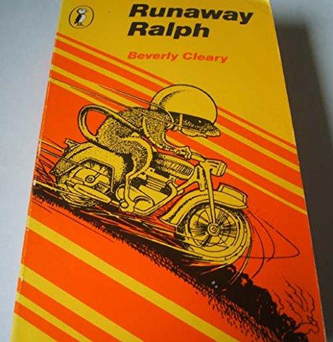 9780440475194: Runaway Ralph