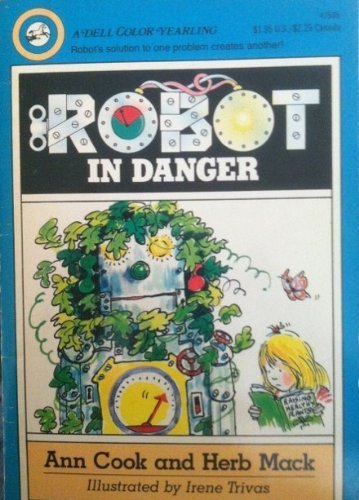 Robot in Danger: Ann Cook; Herb