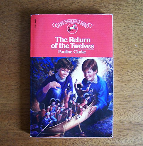9780440475361: Return of the Twelves, The
