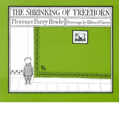 9780440476849: The Shrinking of Treehorn