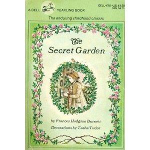 The Secret Garden.: Burnett, Frances Hodgson