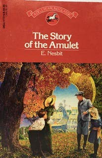 Story of the Amulet.
