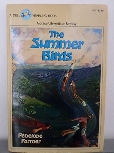 9780440477372: The Summer Birds