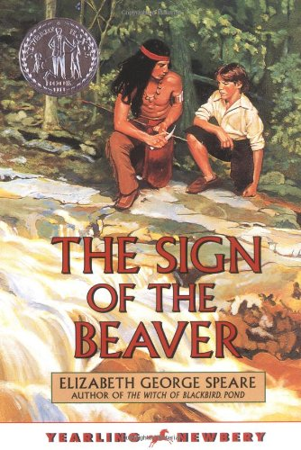 9780440479000: The Sign of the Beaver