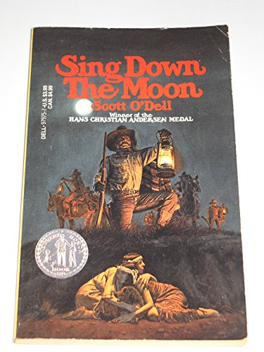 9780440479758: Sing Down the Moon