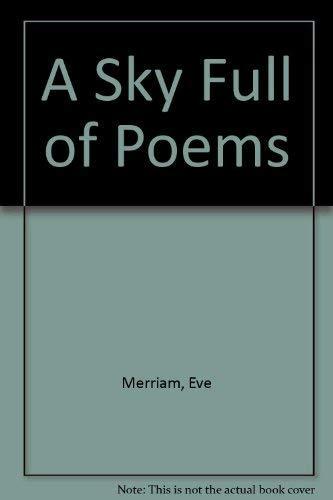 A Sky Full of Poems: Merriam, Eve