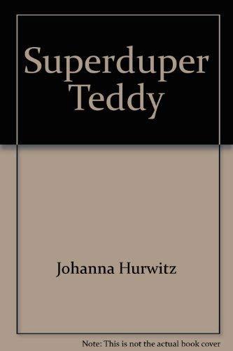 9780440480013: Superduper Teddy