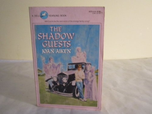 9780440482260: Shadow Guests, The