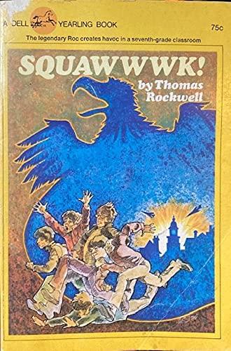 9780440482277: Squawwwk