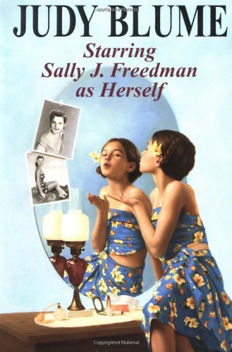 9780440482536: Starring Sally J. Freedman as Herself