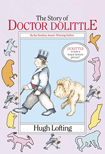 9780440483076: The Story of Doctor Dolittle