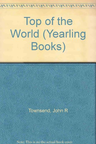 9780440483267: Top of the World (Yearling Books)