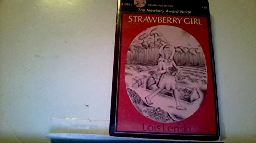 Strawberry Girl (A Dell Yearling Book)