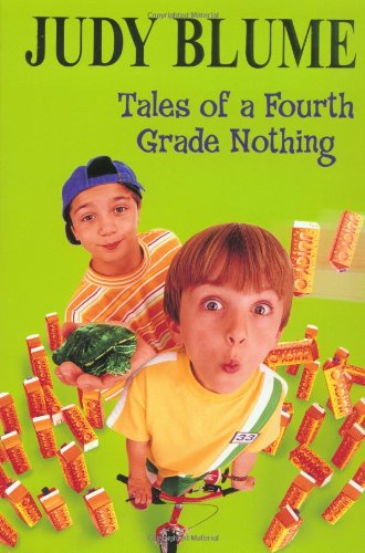 9780440484745: Tales of a Fourth Grade Nothing
