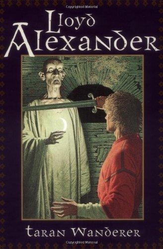 9780440484837: The Taran Wanderer (The Prydain chronicles)