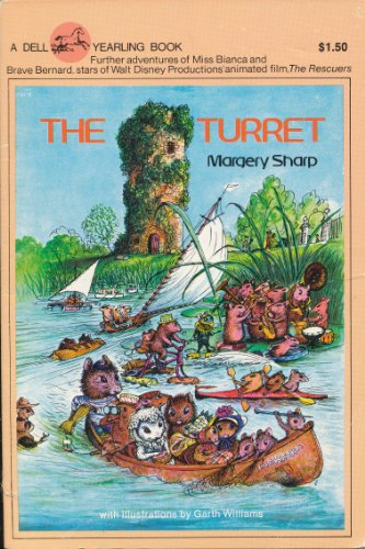9780440486305: Turret