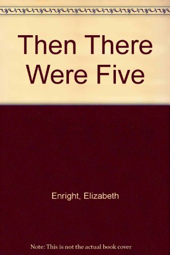 9780440486732: Then There Were Five