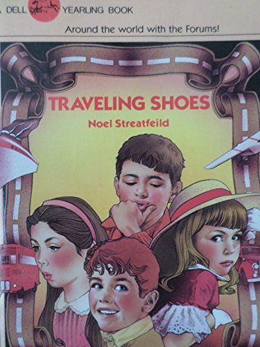 Traveling Shoes (0440487323) by Noel Streatfeild
