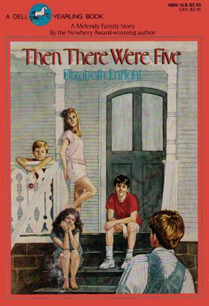 9780440488064: Then There Were Five
