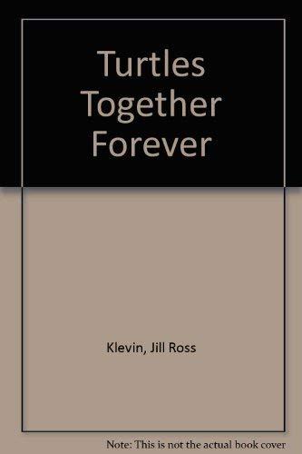 9780440489184: Turtles Together Forever