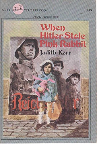 9780440490173: When Hitler Stole Pink Rabbit (A Dell Yearling Book) (An ALA Notable Book)