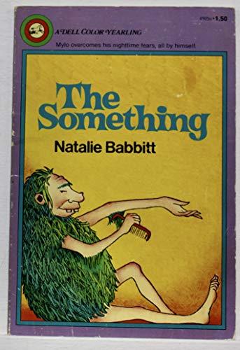 9780440490500: The Something