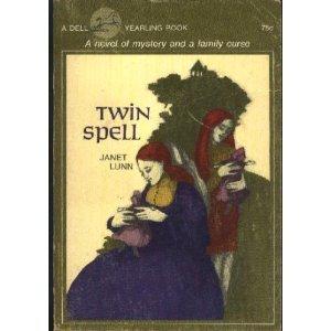 9780440491774: Twin Spell