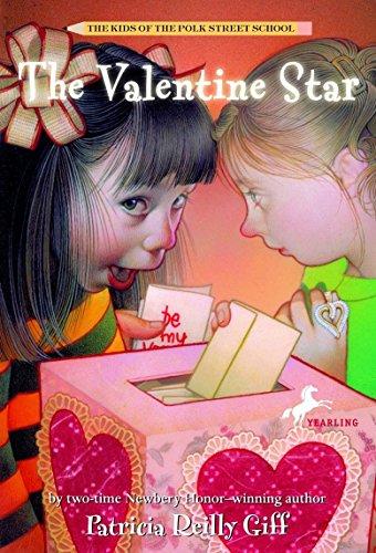 9780440492047: The Valentine Star (The Kids of the Polk Street School)
