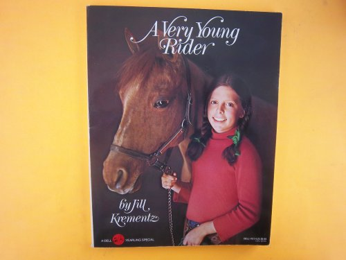 9780440492153: VERY YOUNG RIDER