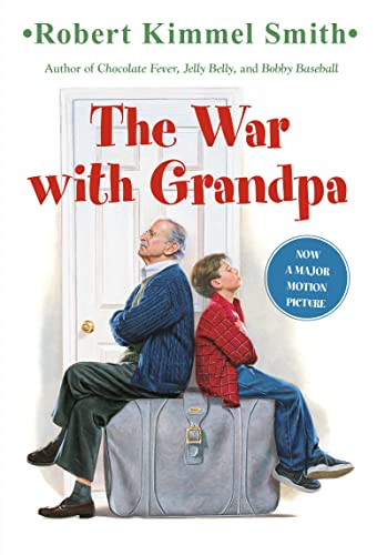 9780440492764: The War with Grandpa (Yearling)