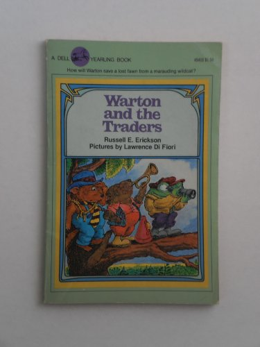 9780440494102: Warton and the Traders