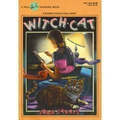 9780440494775: Witch-Cat