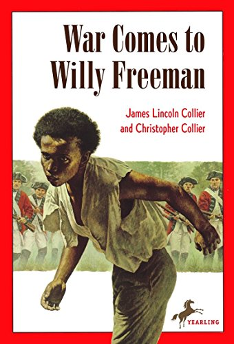 9780440495048: War Comes to Willy Freeman (Arabus Family Saga (Paperback))