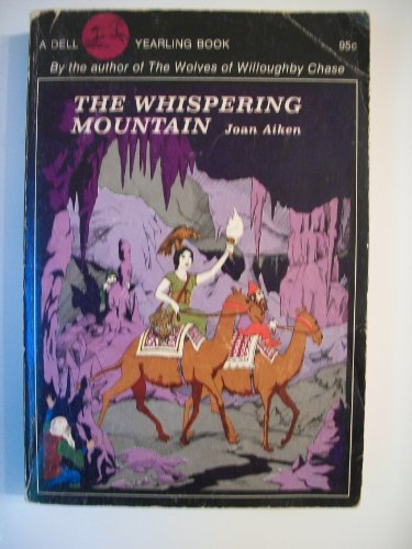 9780440495239: Whispering Mountain