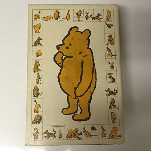 9780440495802: Treasury of Winnie-The-Pooh