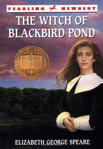 9780440495963: The Witch of Blackbird Pond (Yearling Newbery)