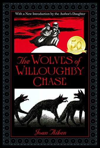 9780440496038: The Wolves of Willoughby Chase (Wolves Chronicles (Paperback))