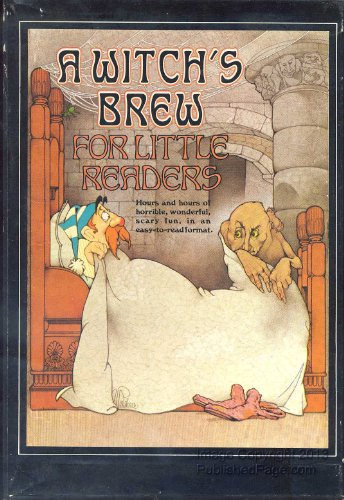 9780440496229: A Witch's Brew for Little Readers