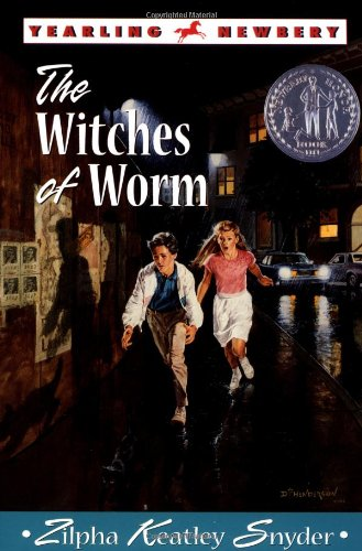 9780440497271: The Witches of Worm